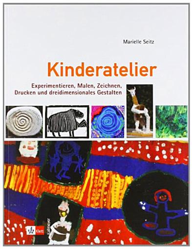 Buch Kinderatelier