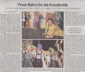 Musical Rosenfest