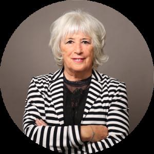 Ursula Naumann Kiga-Leitung